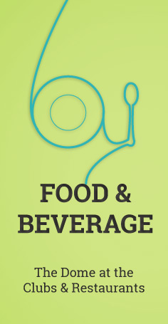The Freedome Food & Beverage